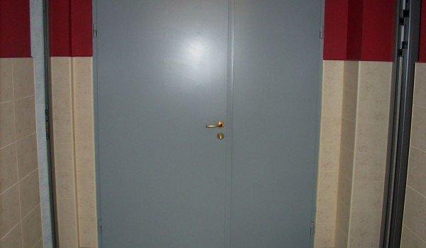 метална-промишлена-врата